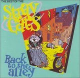 cd: stray cats: The Best Of Stray Cats