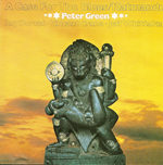 Peter Green:A Case for the Blues / Katmandu