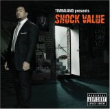 Timbaland: Shock Value