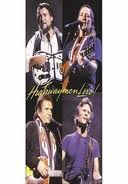 Highwaymen:Highwaty men - Live