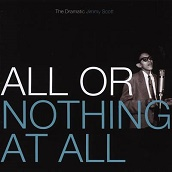 Jimmy Scott:All Or Nothing At All: The Dramatic Jimmy Scott