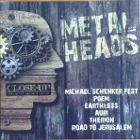 VA: Metal Heads
