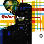 Quincy Jones: Talkin' Verve