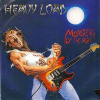 Heavy Load:Monsters Of The Night / I'm Alive