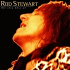 cd: Rod Stewart: The Very Best Of