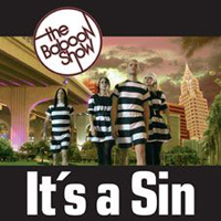 Baboon Show:It's a sin