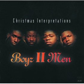 Boyz II Men:Christmas Interpretations