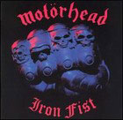 Motörhead:Iron Fist