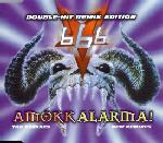 666:Amokk / Alarma! The Remixes