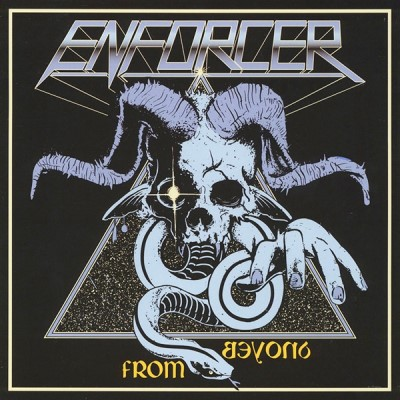 Enforcer: From Beyond