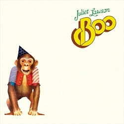 Juliet Lawson:Boo