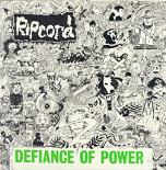ripcord:Defiance Of Power