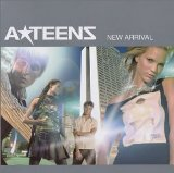 cd: A*Teens: New Arrival