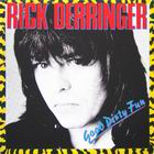Rick Derringer: Good Dirty Fun