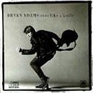 Bryan Adams:Cuts like a knife