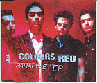 3 Colours Red:Paralyse