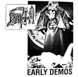 Death:Early demos