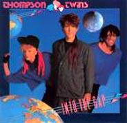 Thompson Twins:Into The Gap