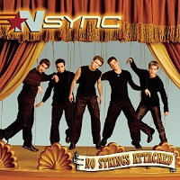 *N Sync:No Strings Attached