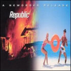 New Order:Republic
