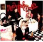 cd: New York Dolls: Cause I Sez So