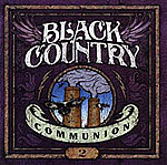 cd: Black Country Communion: 2