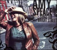 Amy Speace: Songs for Bright Street