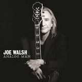 Joe Walsh:Analog Man