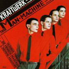 Kraftwerk:The Man-Machine