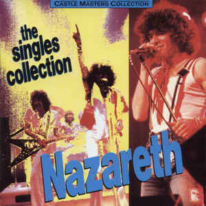 Nazareth:Singles Collection