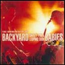 Backyard Babies: Safety Pin & Leopard Skin - Live