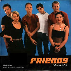Friends: Holiday