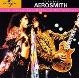 cd: Aerosmith: Classic Aerosmith - The Universal Masters Collection