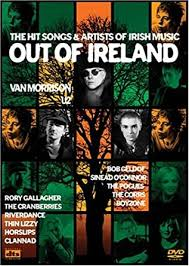 VA:Out of Ireland: From a Whisper to a Scream