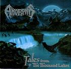cd: Amorphis: Tales From The Thousand Lakes