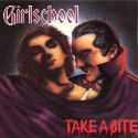 Girlschool:Take A Bite