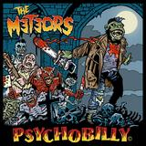 meteors:Psychobilly