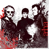 cd: A-Ha: Analogue