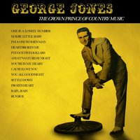 George Jones: The Crown Prince Of Country Music