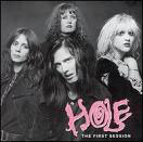 Hole:the first session