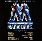 Soundtrack: Super Mario Bros.