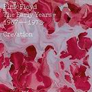 Pink Floyd: Cre/ation The Early Years 1967-1972