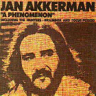 Jan Akkerman:A Phenomenon