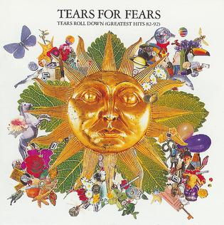 Tears For Fears: Tears Roll Down