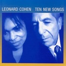 Leonard Cohen:ten new songs