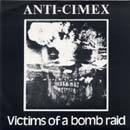 Anti Cimex: Victims of a bombraid