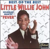 Little Willie John:Best Of The Best