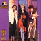 Thompson Twins:King for a day