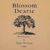 Blossom Dearie: Winchester In Apple Blossom Time