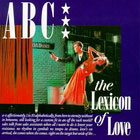 ABC:The Lexicon of Love